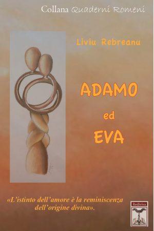 Adamo ed Eva - Front Cover