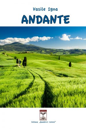 Andante - Front Cover