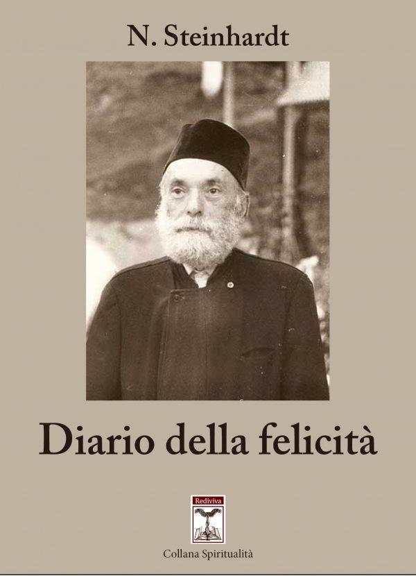 Diario della felicità - Front Cover