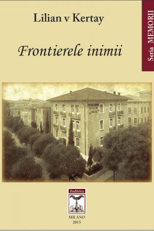 Frontierele inimii - Front Cover