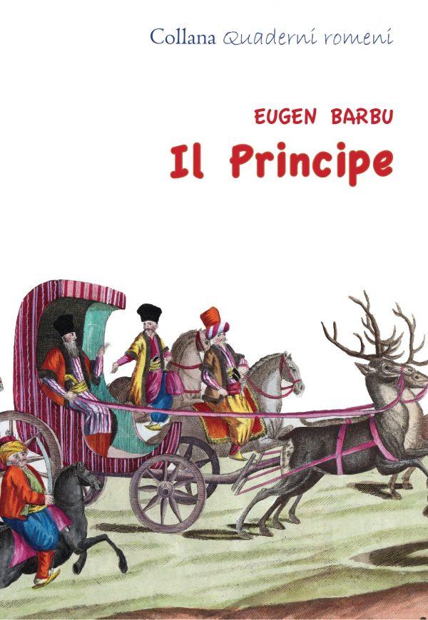 Il Principe - Front Cover