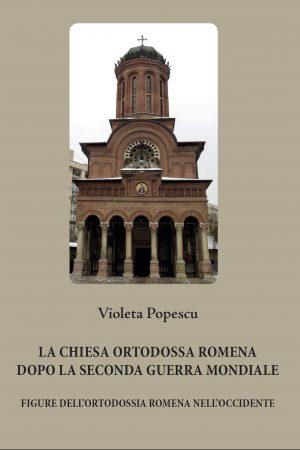 La Chiesa Ortodossa Romena - Front Cover