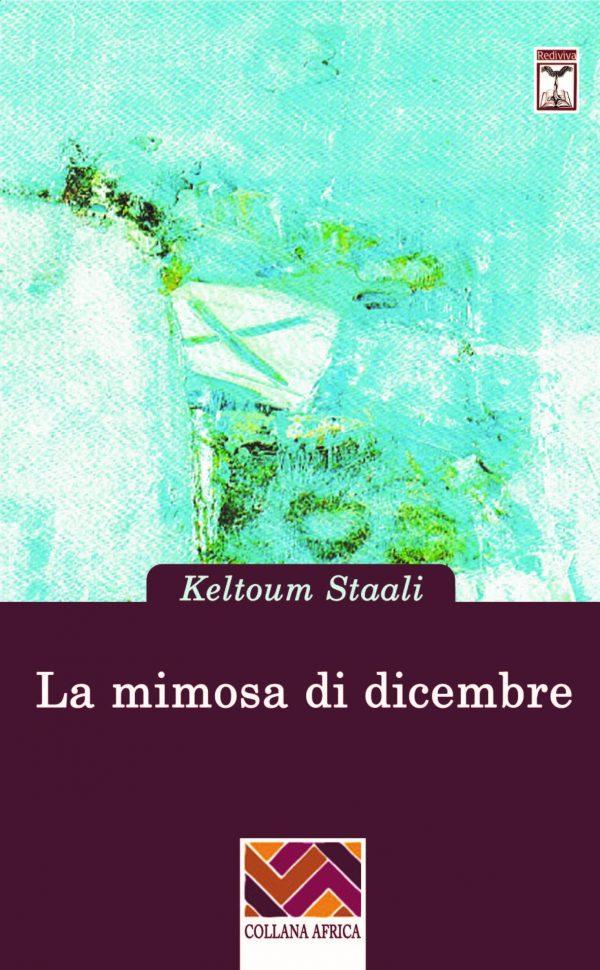 La mimosa di dicembre - Front Cover