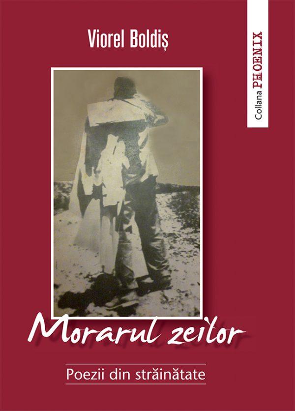 Morarul zeilor - Front Cover