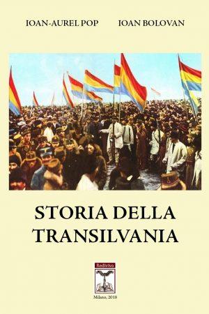 Storia della Transilvania - Front Cover